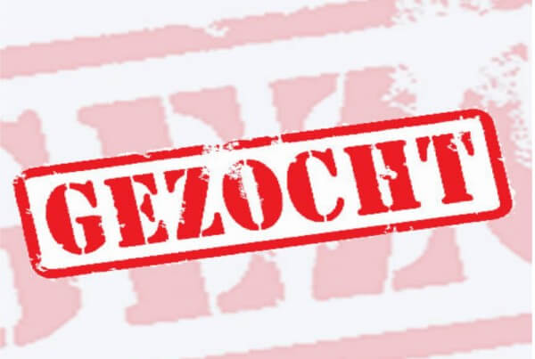 Gezocht: trainer/coach Kaagvogels 1